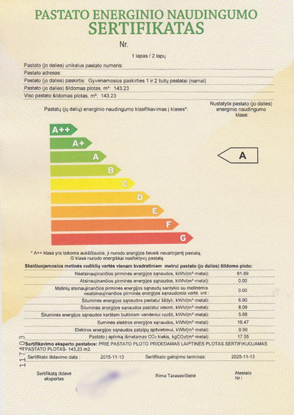 pastatu-energinis-sertifikatas-energetinis-sertifikavimas-naudingumo-klase-a++A+B+c+d+e+f+G